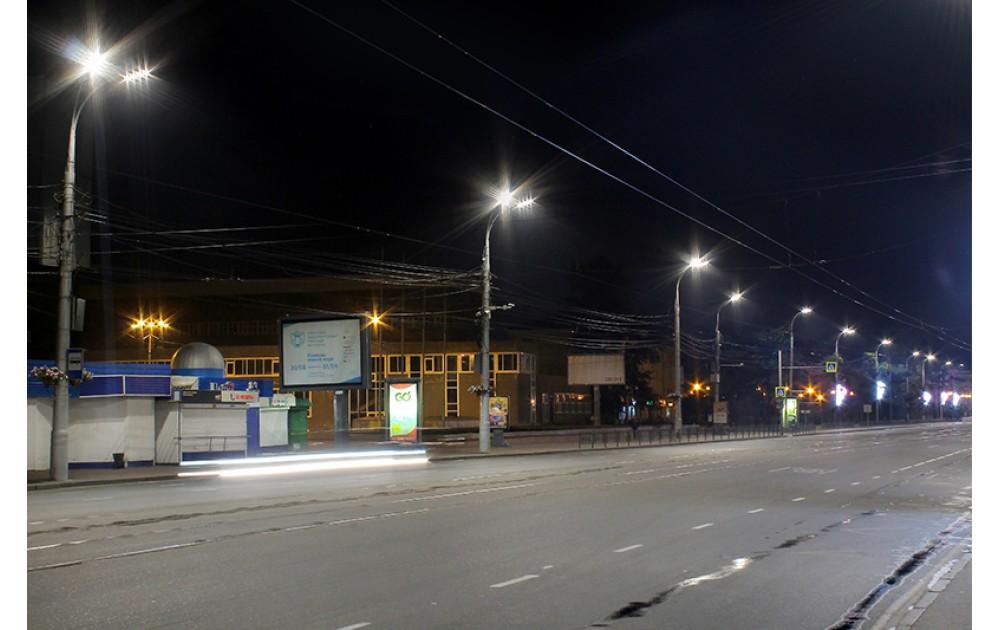 Улица Ленина, г. Иркутск