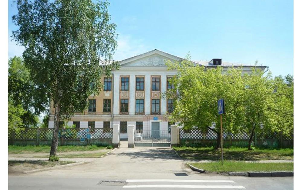 Модернизация освещения в школе №12, г. Ангарск