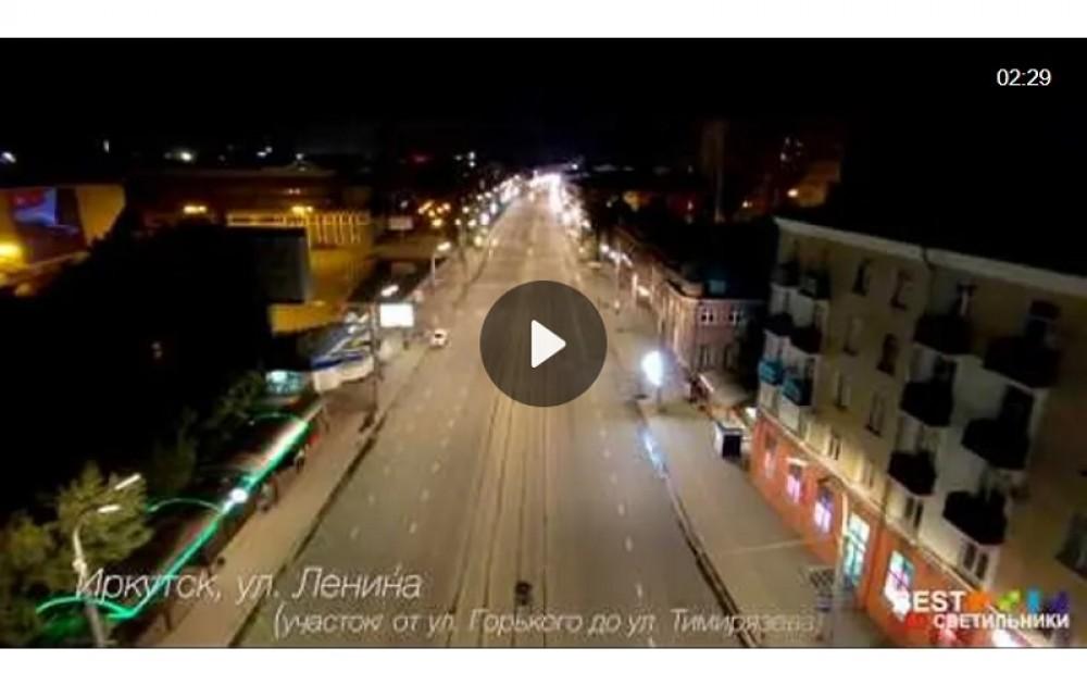 Видео о реализованных проектах