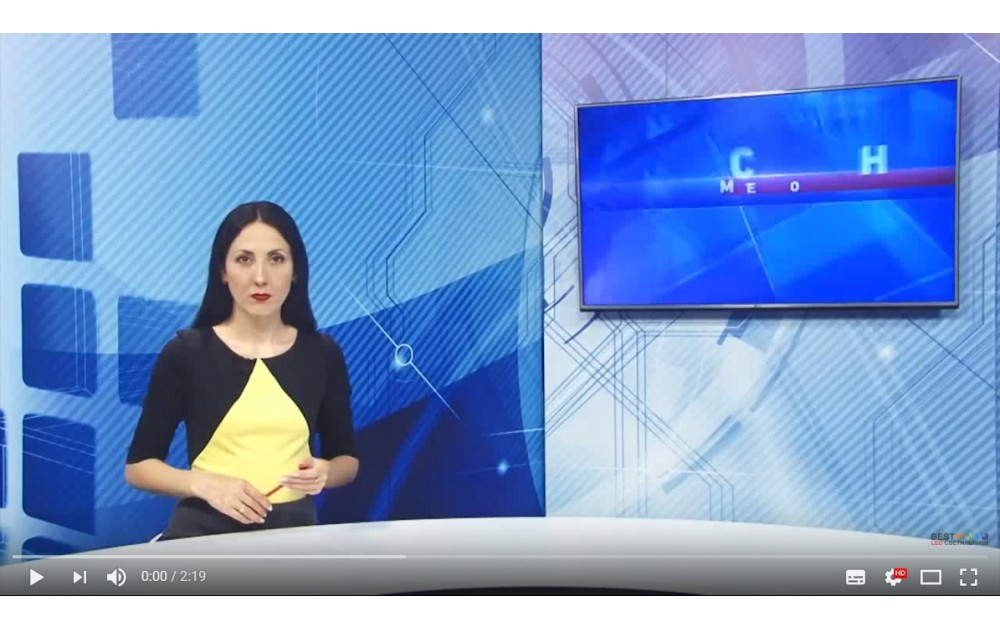 ООО «НПО «БЭСТ» в программе «Местное время»